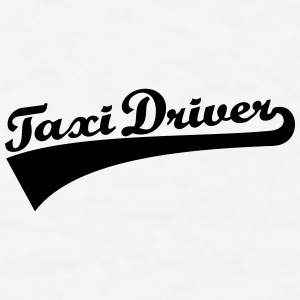 Taxi driver Mugs & Drinkware - Men's T-Shirt