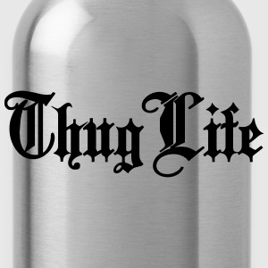 Thug Life Sportswear - Water Bottle