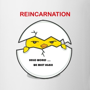 Reincarnation - Coffee/Tea Mug