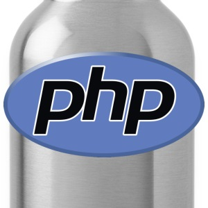 Php Programmer - Water Bottle