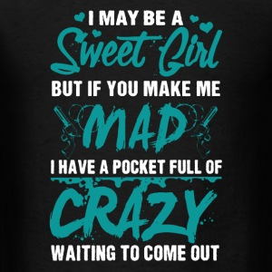 Sweet Girl shirt - Men's T-Shirt