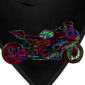 Suzuki GSX-R 1000 FULL 06 Baby & Toddler Shirts - Bandana