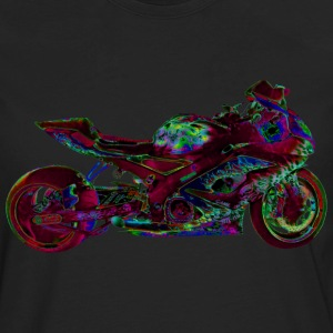 Suzuki GSX-R 1000 FULL 06 Baby & Toddler Shirts - Men's Premium Long Sleeve T-Shirt