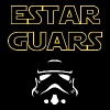 Estar Guars Star Wars Inspired - Storm Trooper - Men's Premium T-Shirt