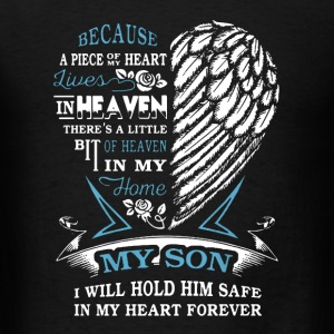 MY SON shirt - Men's T-Shirt