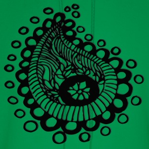 Paisley on Steroids.png Women's T-Shirts - Men's Hoodie