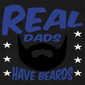 Real Dads Have Beards Sportswear - Men's T-Shirt