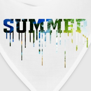 Summer is here shirt for her - Bandana