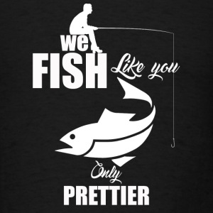 Fishing Shirt - Men's T-Shirt