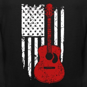 Guitar Shirt - Men's Premium Tank