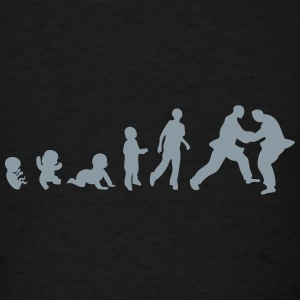 judo evolution Tanks - Men's T-Shirt