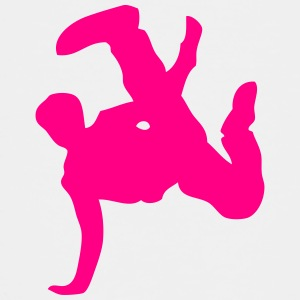 breakdance hip hop dancer 139 Kids' Shirts - Toddler Premium T-Shirt