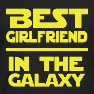 Girfriend  Shirt - Men's Premium Long Sleeve T-Shirt