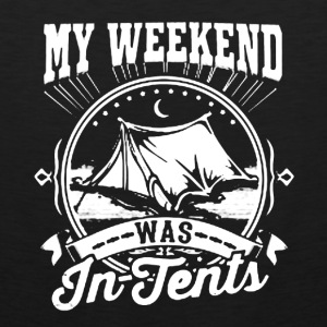 My Weekend Shirt - Men's Premium Tank