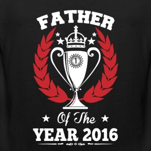 Father's Day Shirt - Men's Premium Tank
