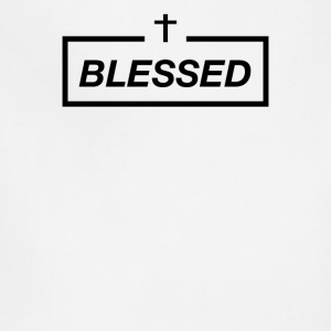 Blessed - Adjustable Apron