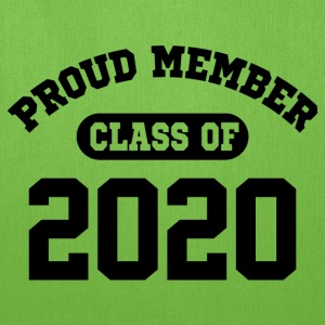 Class Of 2020 T-Shirts - Tote Bag