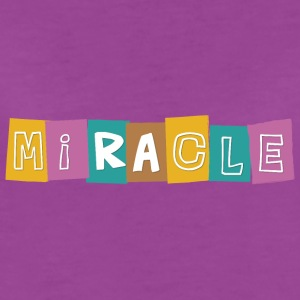 Miracle - Women's Premium T-Shirt