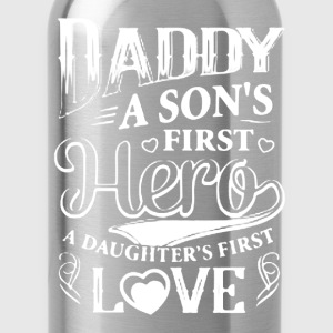 LOVE DADDY - Water Bottle