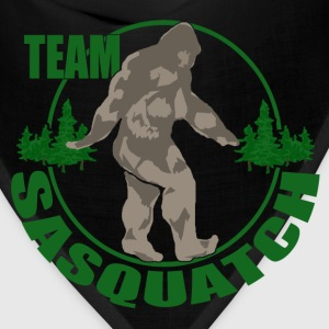 Team Sasquatch - Bandana