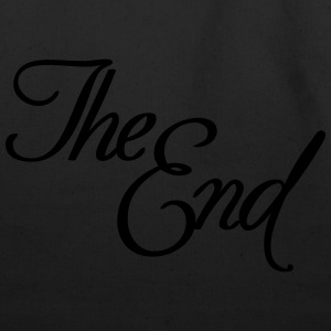 The End T-Shirts - Eco-Friendly Cotton Tote