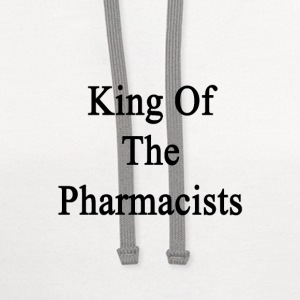 king_of_the_pharmacists T-Shirts - Contrast Hoodie