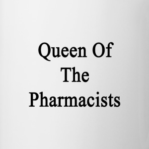 queen_of_the_pharmacists Women's T-Shirts - Coffee/Tea Mug