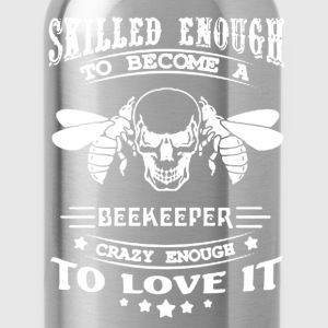 Beekeeper Shirt - Water Bottle