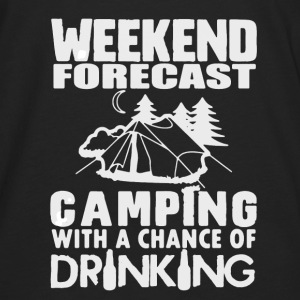 Camping Shirt - Men's Premium Long Sleeve T-Shirt