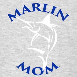 marlin mom final Tanks - Men's T-Shirt