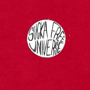 SUCKAFREE UNIVERSE Mugs & Drinkware - Men's T-Shirt by American Apparel
