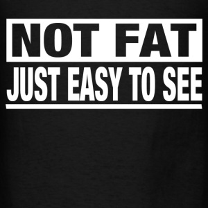 EASY TO SEE - Men's T-Shirt