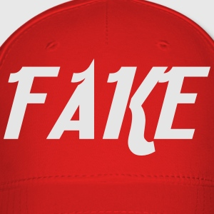 fake Hoodies - Baseball Cap