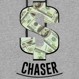 MONEY CHASER - Colorblock Hoodie