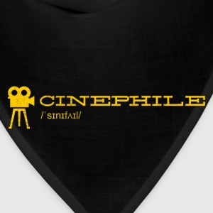 Cinephile: For Movie Lovers ♥ - Bandana
