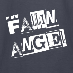 Fallin Angel Hoodies - Kids' Long Sleeve T-Shirt