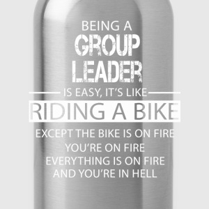 Group Leader - Water Bottle