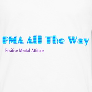 pma slogan T-Shirts - Men's Premium Long Sleeve T-Shirt
