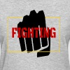 Kdrama Fighting! - Women's T-Shirt