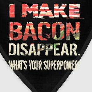 Bacon - Disappear - Bandana