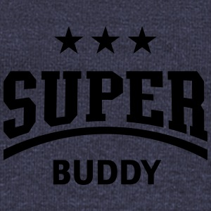 Super Buddy Sportswear - Women's Wideneck Sweatshirt