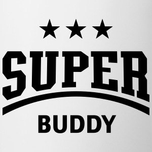 Super Buddy Sportswear - Coffee/Tea Mug