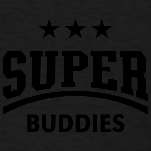 Super Buddies Other - Men's T-Shirt