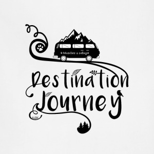 Camping - Destination Journey - Adjustable Apron