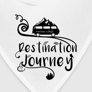 Camping - Destination Journey - Bandana