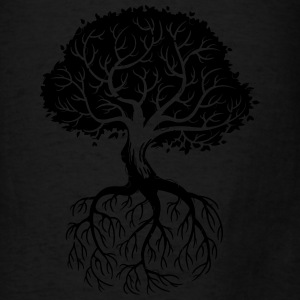 Roots Bags & backpacks - Men's T-Shirt