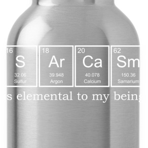 Sarcasm Elements - Water Bottle