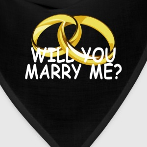 will_you_marry_me_ - Bandana