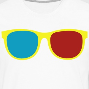 Sunglasses - Men's Premium Long Sleeve T-Shirt