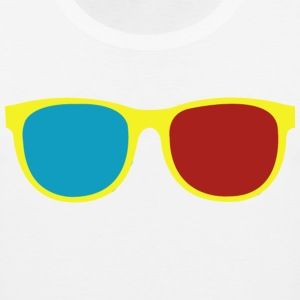 Sunglasses - Men's Premium Tank
